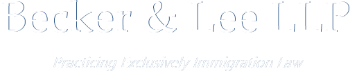 Logo: Becker & Lee LLP
