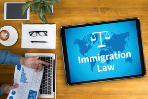 immigration lawyers San Francisco